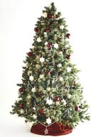 Evil Christmas Tree